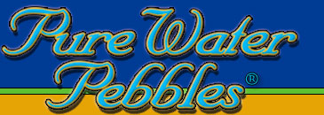 Pure Water Pebbles® Premium Fresh Water Substrates